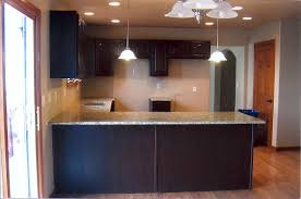style kitchen picture concept espresso kitchen cabinets