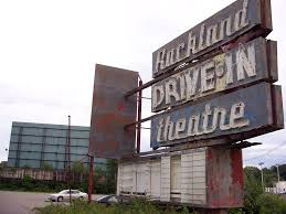 rockland drive in