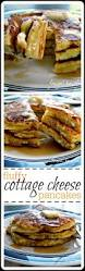 Protein Pancakes With Cottage Cheese by Fluffy Cottage Cheese Pancakes Frugal Hausfrau