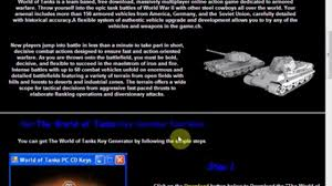 the world of tanks torrent game free download video