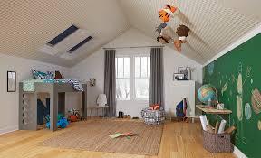 velux kids u0027 room inspiration gallery