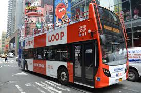 Hop On Hop Off Map New York by What Is A Double Decker Bus Tour U0026 Who Should Take One