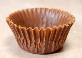 edible chocolate cups to buy edible chocolate cupcake wrappers frosting and a smile