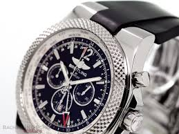 breitling bentley tourbillon breitling bentley gmt ref a47362 stainless steel box papers bj