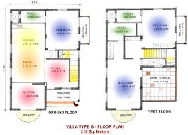 indian home plan cottage country farmhouse design home plan design services india