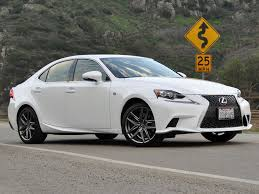 lexus sedan models 2006 2015 lexus is 350 overview cargurus