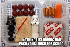 School Lunch Meme - school lunch imgflip