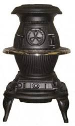 Comfort Pot Belly Stove Antique Potbelly Stoves