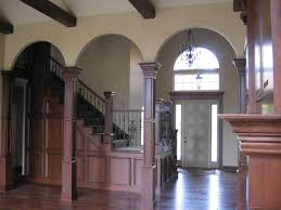 Craftsman Home Interiors New Craftsman Home Decor Home Decor Color Trends Contemporary With