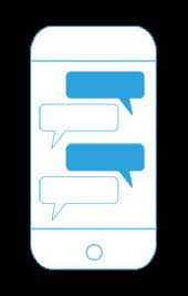 Conversational Text Messaging Solutions - texting