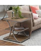 Edison Bistro Table Great Deals On Belham Living Edison Reclaimed Wood Coffee Table