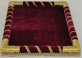 wedding trays deck tray wedding trays online potli bags