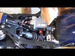 indian motorcycle trailer wiring how to youtube