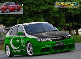 car com beautiful sports modified car in pakistan mymodifiedcar com