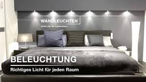 Schlafzimmer Beleuchtung Tipps Die Optimale Wohnraum Beleuchtung Xxxlutz Licht Beratung Youtube