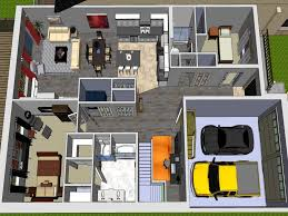 large bungalow house plans bungalow house plans for narrow lots small uk bedrooms no garage