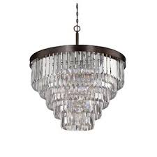 Crystal Chandelier Band Modern Bronze Chandeliers Allmodern