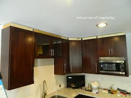 Kitchen Cabinet Crown by Delusions Of Ingenuity Onward Kitchen Soldiers Crown Royal