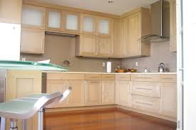 hand made condominium kitchen remodel by english mill limited
