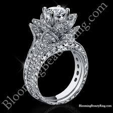 wedding rings flower images 1382 best flower engagement rings images rings jpg