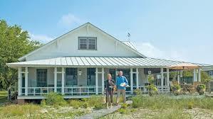 20 beautiful beach cottages coastal living