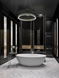 MarchenkoPazyuk Design Luxury Interior Design Bathroom In - Interior designer bathroom