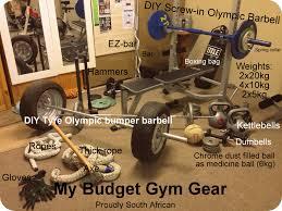Small Home Gym Ideas 21 Best Diy Homemade Garage Gym Workout Equipment U2013 36 Cool How