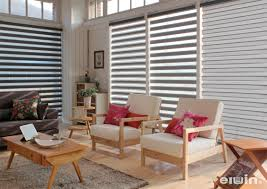 combi blinds by elwin dallas gallery elegance in draperies
