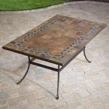 Mosaic Patio Table And Chairs Mosaic Patio Table And Chairs Festcinetarapaca Furniture 10