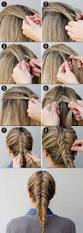how to put bridal hairstyle 552 best frisuren images on pinterest hairstyles braid hair