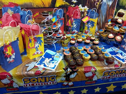 sonic party supplies 23 best sonic themed party ideas images on sonic