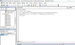 formula vs formula r1c1 in microsoft excel microsoft excel tips