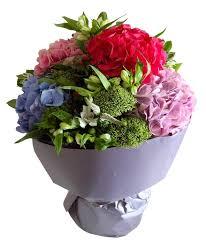 hydrangea bouquet 5 hydrangea bouquet