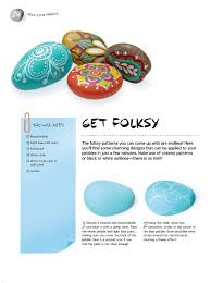 What S The Device That Can Tell Paint Color Rock Art Painting And Crafting With The Humble Pebble Denise
