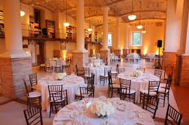 wedding venues in boston boston library the catered affair