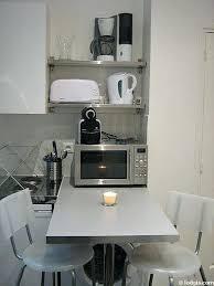 planche bar cuisine bar cuisine studio une simple planche blanche un pied et deux
