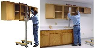 cabinet lift