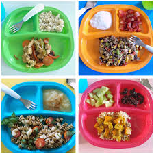 16 simple meals for your 1 year old that will make you supermom