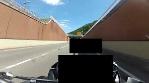 Feuerwehr Bad Ems Bad Ems Tunnel Mit Kawasaki Z 750r Gopro Hero2 Youtube