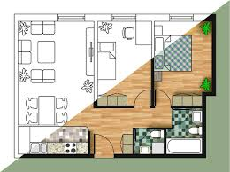 How To Floor Plan How To Render An Autocad Floor Plan With Photoshop Alek