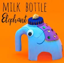 15 awesome diy milk jug crafts