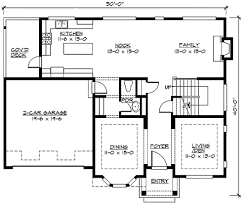 large family floor plans large family home plan with options 23418jd architectural