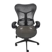 86 off eco ergonomic office chair chairs