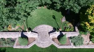 beautiful landscaping drone youtube
