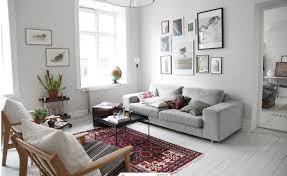a sweet serene swedish interior decorology