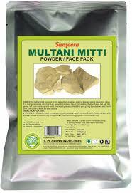 Buy Mattress Online India Flipkart Sameera Multani Mitti Powder Price In India Buy Sameera Multani