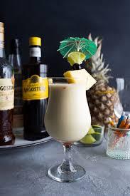 pina colada cocktail pina colada chez us