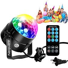 karaoke machine with disco lights nequare party lights disco ball strobe lights disco lights karaoke