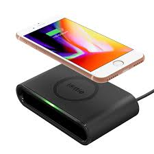 iottie ion qi wireless iphone 6 6s charging case mfi