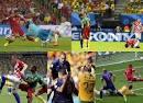 สเปนร่วงแพ้ชิลี0-2,ฮอลแลนด์ยิงออสเตรเลีย3-2 : INN News